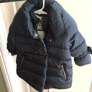 Zara Jacket 12-18 months NWOT